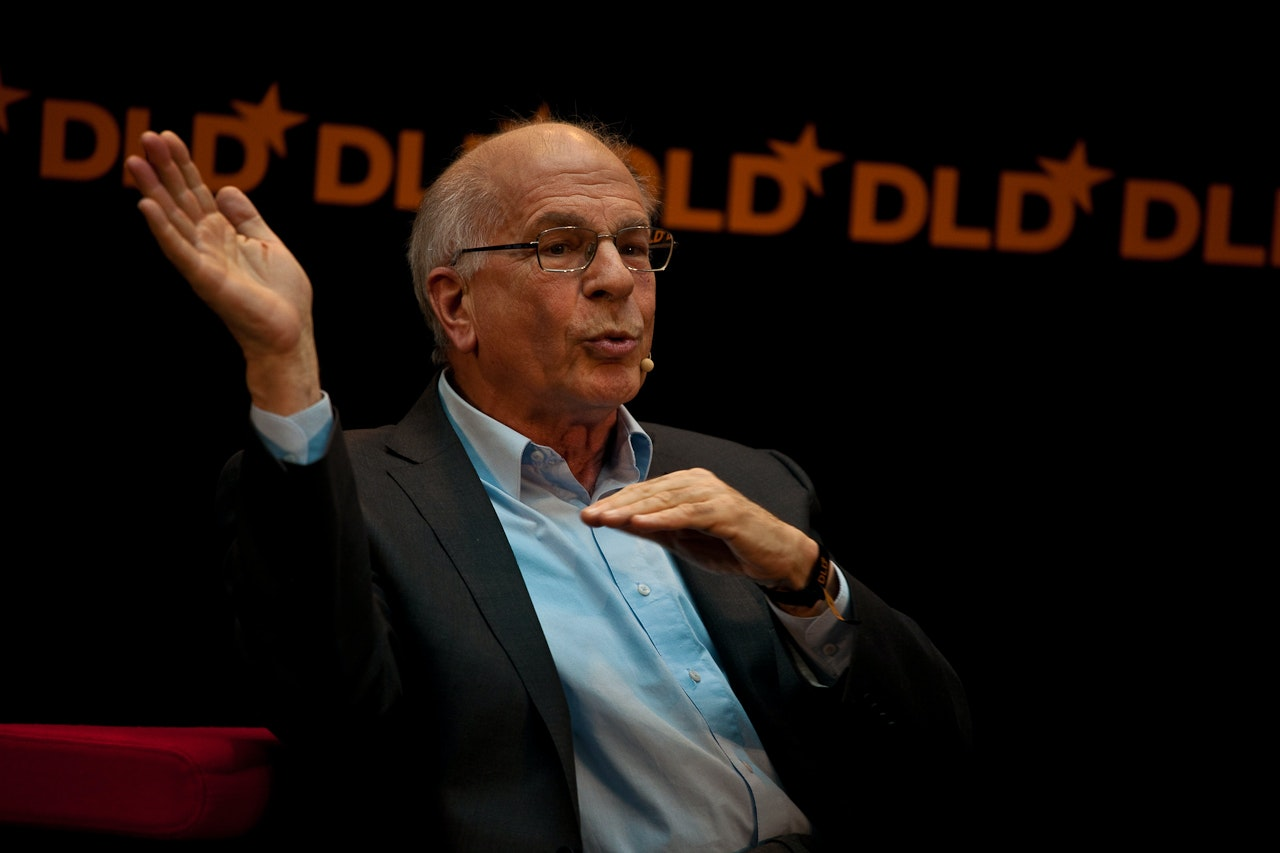 What Crypto Traders & Investors Can Learn From Daniel Kahneman About Noise 102