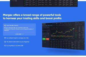 Margex: Margin Trading With Price Protection Technology 101
