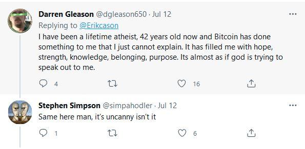 Darren Gleason Twitter