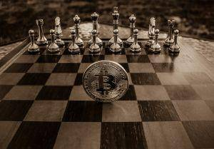 Bitcoin's Battles: Volatility to 'Drive Investors to Gold', Ethereum to 'Dethrone' It 101