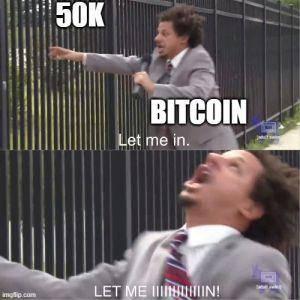 Bitcoin Testing, Twitter Bitcoining, Kids Winning and 20 Crypto Jokes 101