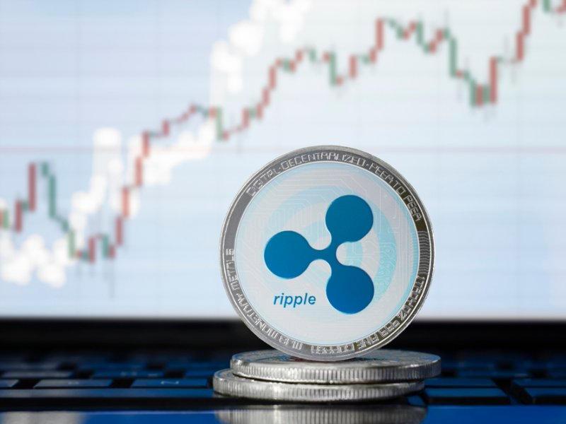 ripple xrp price battles to avert a plunge to 0 70