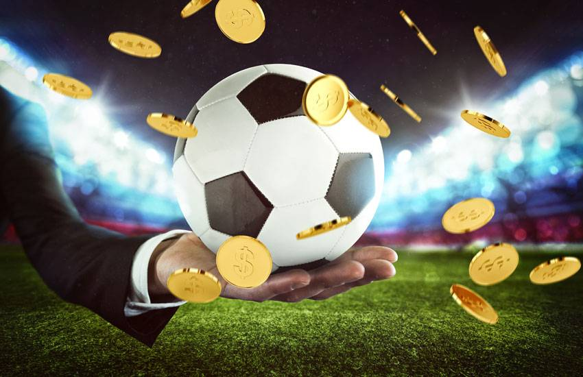 football soccer fan tokens