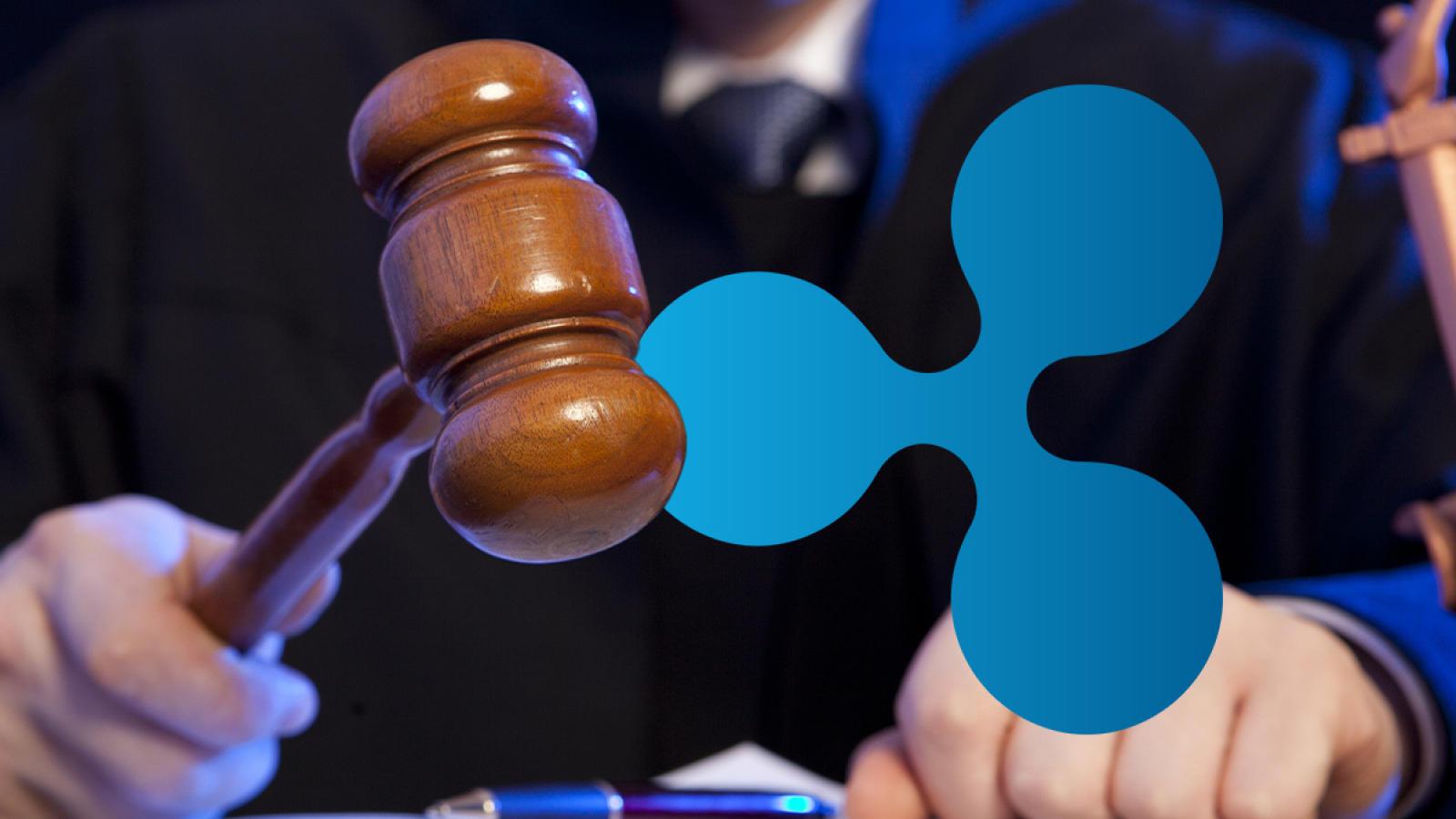 judge versus ripple